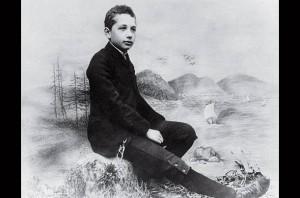 Неизвестный Альберт Эйнштейн