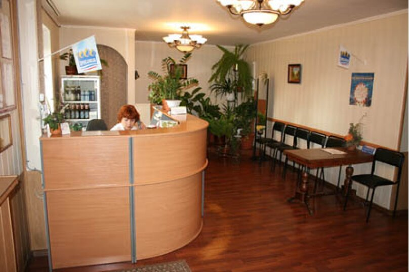 «КОСМОС» гостиница Ярославль