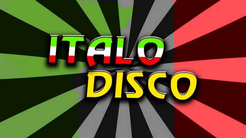 Эпоха Italodisco