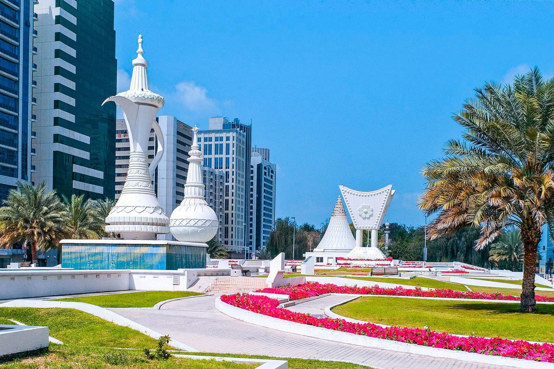 ABU DHABI (АБУ-ДАБИ)