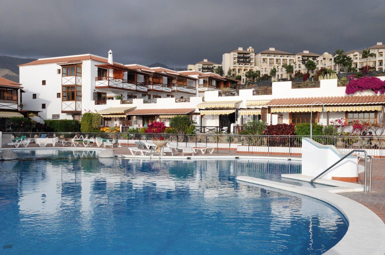 Club El Beril, Испания, Тенерифе