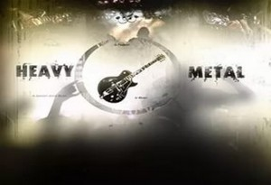 Speed Metall