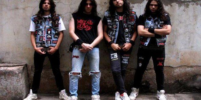 Направление треш-метал в музыке
