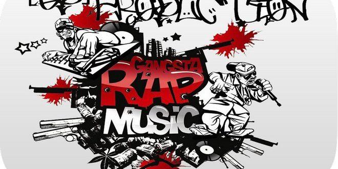 Стиль музыки рэп