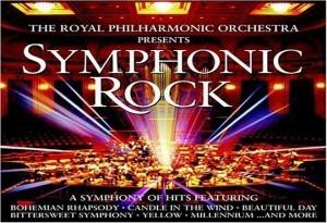 Sympho rock