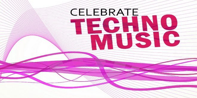 Техно— это музыка, звучащая, как технология