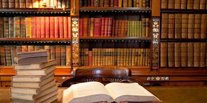 Юбилей библиотеки - 35 лет