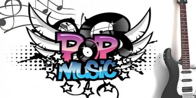 Музыкальный стиль pop