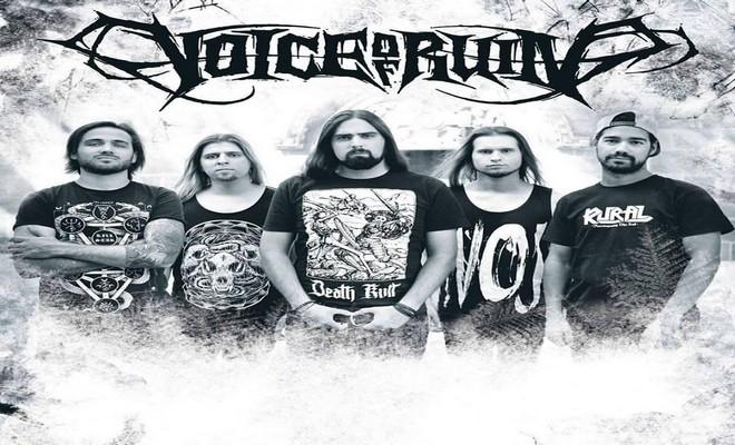 Melodic death metal является уникальным явлением в современной тяжелой музыке