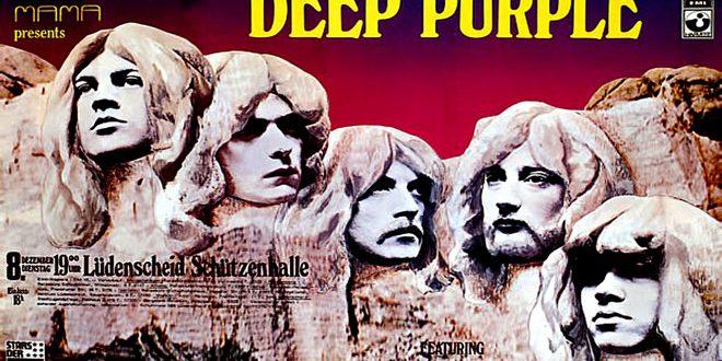Хард-рок - жесткий, или тяжелый, рок