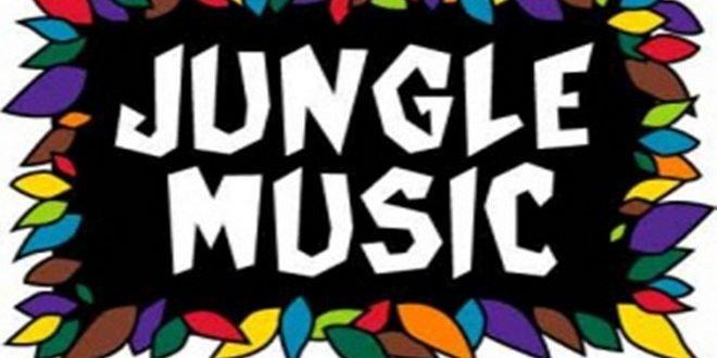 Разновидности стиля Jungle