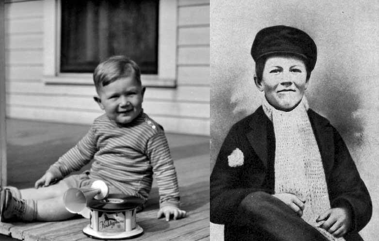 Удивительная история о Томасе Эдисоне и его маме
