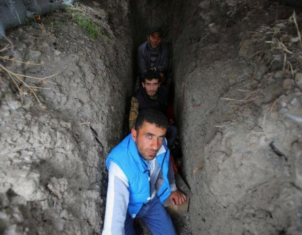 Напряжённость растёт по мере того, как азербайджанские и этнические армянские силы сражаются уже четвёртый день