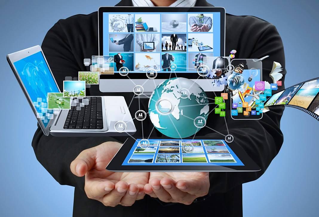 Технологии будущего - быть на один шаг впереди