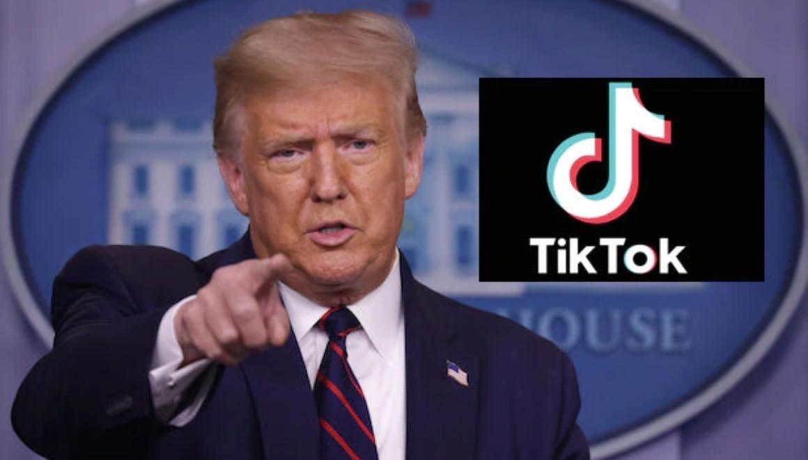 Трамп соглашается на сделку, в которой TikTok будет сотрудничать с Oracle и Walmart