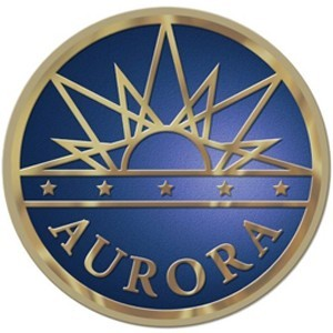 Команда «Аврора» эмблема