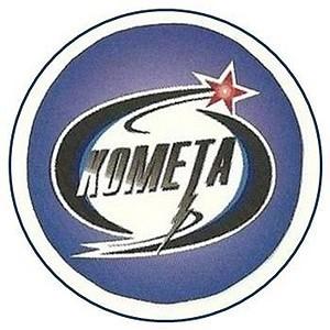 Команда «Комета» эмблема