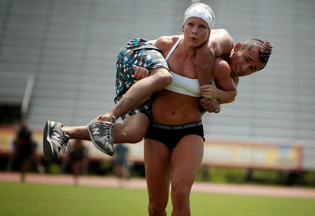 В спорте побеждает сильнейший