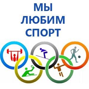 Команда «Спорт» эмблема