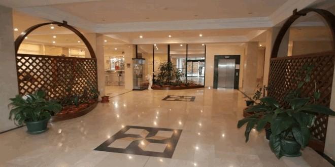 Экодом Адлер 3*, Hotels&SPA