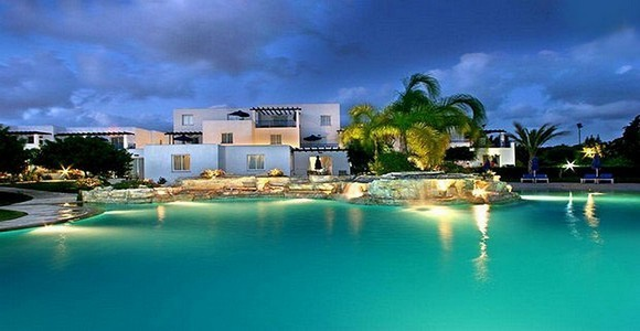 Отдых на Кипре, Aliathon Holiday Village
