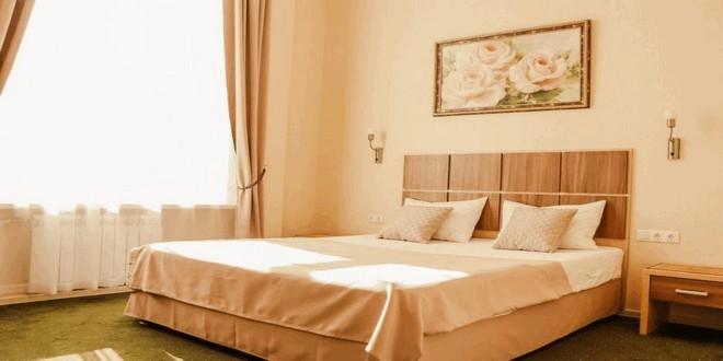 Гостиница Медовая в Москве