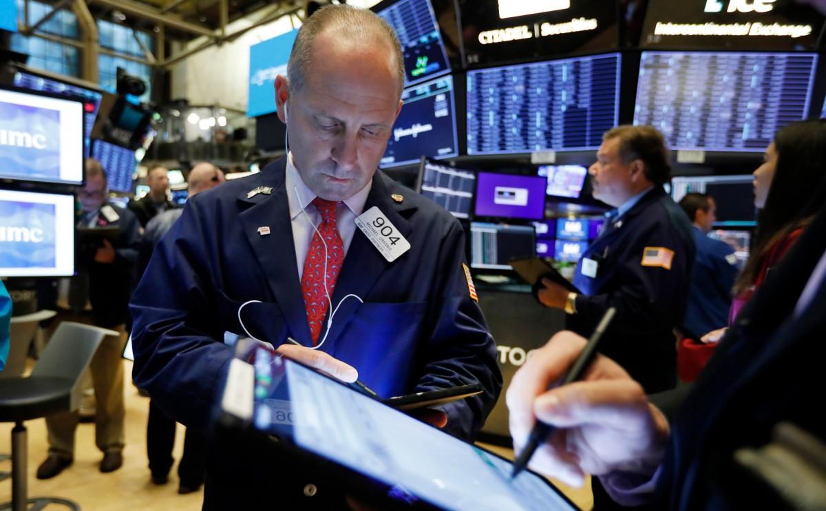 Фондовый рынок США в состоянии неопределенности