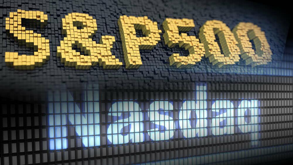 индекс S&P 500 поднялся, достигнув очередного внутридневного рекордного максимума