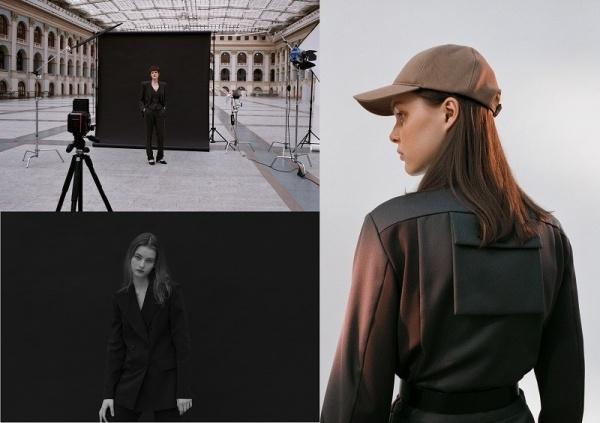 Moscow Fashion Week SS2022 9-14 ноября 2021